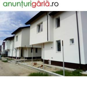 Imagine anunţ Vila noua de vanzare central Bragadiru