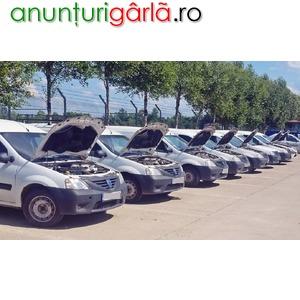 Imagine anunţ DEZMEMBRARI LOGAN IEFTIN 0763619001 Piese originale din dezmembrari Dacia Logan 1,5 DCI, 1,4 MPI, 1,6 MPI, euro 3 , euro 4, 2005-2010, motoare, turbosuflanta,
