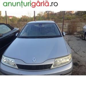 Imagine anunţ Dezmembrez Renault Laguna 2 diesel
