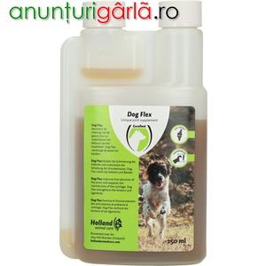 Imagine anunţ Supliment lichid pentru articulatiile cainelui