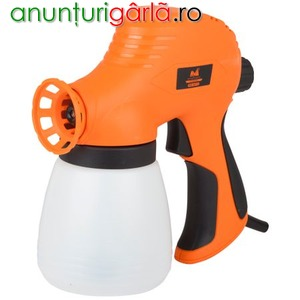 Imagine anunţ Pistol pentru vopsit + aparat pentru ascutit lanturi de drujba