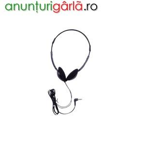 Imagine anunţ Casti HT-EP210, pentru sistemele de conterin