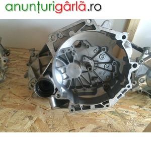 Imagine anunţ Cutie de viteze 1.6 fsi Vw Audi Seat cod: 02T301103AC gx2