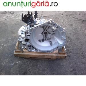 Imagine anunţ FIAT DUCATO 2.3 JTD 6 Viteze 120 cp 2007 - 2015 Cutie de Viteze 20GP08