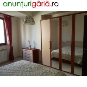 Imagine anunţ Imobil nou , 2 camere mobilat , Sala Palatului