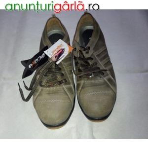 Imagine anunţ Pantofi cu bombeu compozit