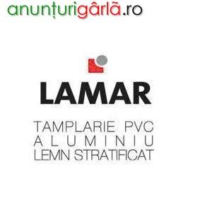 Imagine anunţ TAMPLARIE PVC REHAU DE CALITATE