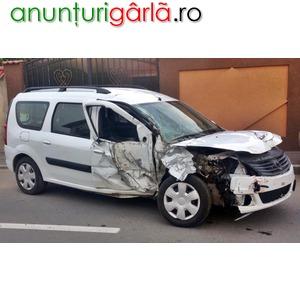 Imagine anunţ DEZMEMBRARI DACIA LOGAN PIESE AUTO LOGAN ORIGINALE