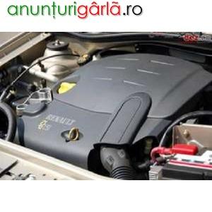 Imagine anunţ VAND MOTOR LOGAN DEZMEMBRARI LOGAN AVARIAT PIESE SH LOGAN