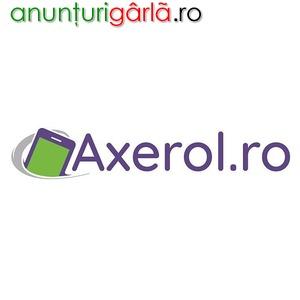 Imagine anunţ Axerol.ro - Acesorii pentru telefonul tau mobil!