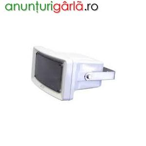 Imagine anunţ Proiector de sunet CS-304 pentru exterior cu difuzor