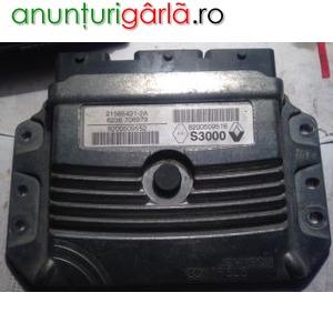 Imagine anunţ Reparare / programare cartela pornire Renault Megane, Laguna