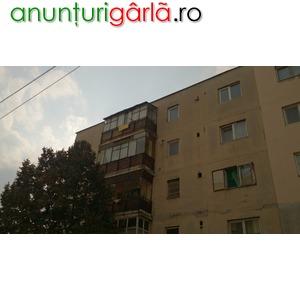 Imagine anunţ Apartament 3 camere, str. Tineretului, Giurgiu
