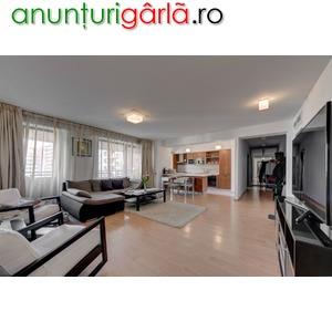 Imagine anunţ Apartament Central Park - 3 camere Complexul Rezidenţial Bucureşti
