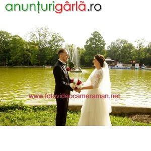 Imagine anunţ Fimare de nunta