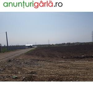 Imagine anunţ Terenuri de casa zona lacurilor comunei Berceni
