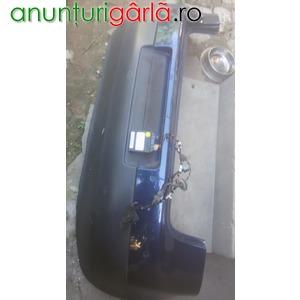 Imagine anunţ Vand Bara Spate cu Senzori Parcare Golf 5 – 200 Ron