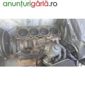 Imagine anunţ Vand Bloc Motor Ambielat CBAB / Passat - 900 ron
