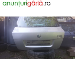 Imagine anunţ Vand Haion pt Skoda Octavia 2 cod 9102 - 300 Ron