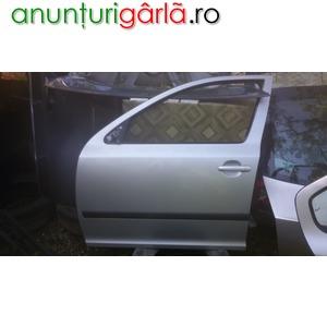 Imagine anunţ Vand Portiera Stanga Fata Octavia 2 cod 9102 - 200 Ron