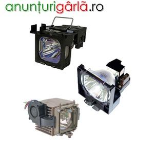 Imagine anunţ Vand lampa vidoproiector, orice p
