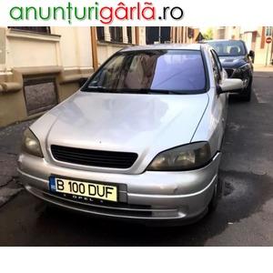Imagine anunţ Opel Astra G 1.6 - 2003