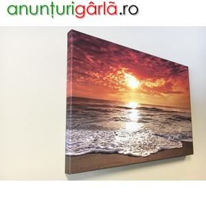 Imagine anunţ Tablouri canvas, Tablouri MultiCanvas, Tapet si Fototapet