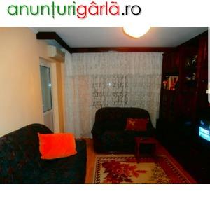 Imagine anunţ Vand apartament superb de 4 camere in Crangasi