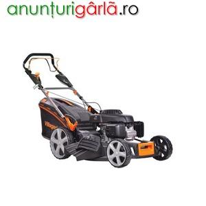 Imagine anunţ Masina de tuns iarba motor Honda