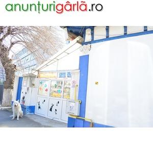 Imagine anunţ Vand casa + hala langa Piata Obor