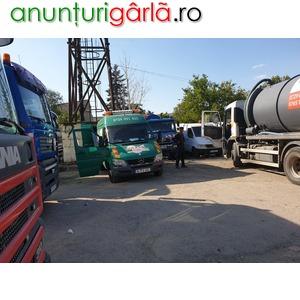 Imagine anunţ Desfundare 24/24h/Bucuresti