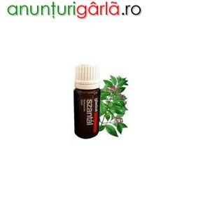 Imagine anunţ ULEI ESENTIAL DE SANTAL GLADIOL 10 ML