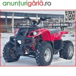 Imagine anunţ Noile Modele ATV BEMI 2020 cu 2 locuri de adulti 150-250cc Wayne 999 euro