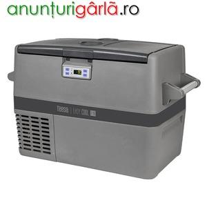 Imagine anunţ Lada frigorifica 40litri