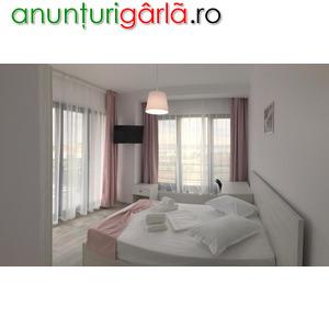 Imagine anunţ Cazare Mamaia, Sat Vacanta - Apartament Oxford