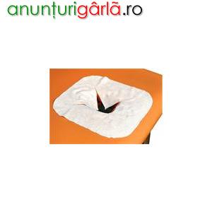 Imagine anunţ HUSA DIN CELULOZA TIP II ( PENTRU GAURA IN MASA )