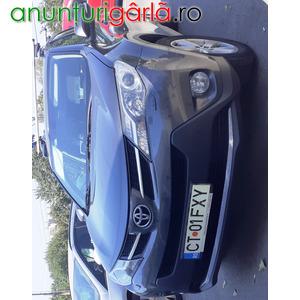 Imagine anunţ Toyota RAV4 MK2