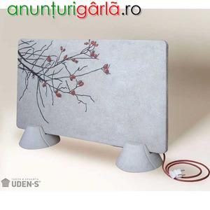 Imagine anunţ Panou Radiant Uden Ceramic Maces 500W