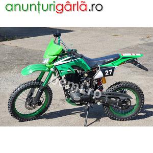 Imagine anunţ Moto Cross Bemi 200 Orion 5 Speed 999 euro