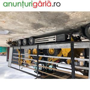 Imagine anunţ Transport agabaritic