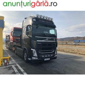 Imagine anunţ Transport utilaje/Transport agabaritice