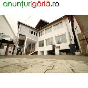 Imagine anunţ Vanzare vila individuala , 7 camere , Turches , Sacele Comision 0 %