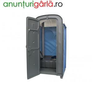 Imagine anunţ Inchiriere Toalete Ecologice