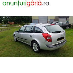 Imagine anunţ Renault Laguna Automata volan dreapta