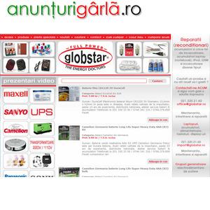 Imagine anunţ Importam acumulatori, baterii, UPS-uri