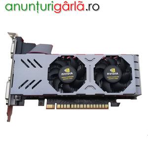 Imagine anunţ Placa video gaming GTX 750 4GB GDDR5 128-Bit