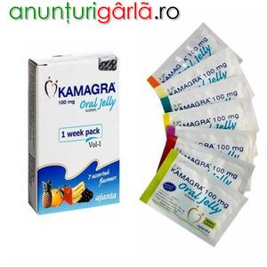 Imagine anunţ Vând Kamagra oral Jelly