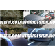 Imagine anunţ inscriptionari auto, colantari auto