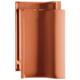 Imagine anunţ Tigla ceramica Creaton Balance rosu angoba