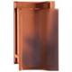 Imagine anunţ Tigla ceramica Creaton Balance rosu efect
